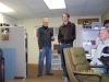 Chris Selby & David Calhoun