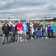 Riverside High: 2012 Aerospace Engineering Field Trip