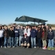 Riverside High: Aerospace Engineering Class Field Trip
