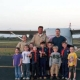 Cub Scouts Visit Empire Aviation