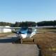 N8432U: Cessna 172