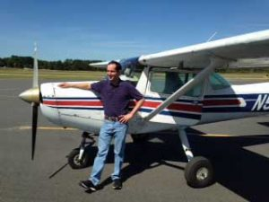Brandon Loflin Private Pilot Checkride