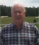 John McLain, CFII, DPE