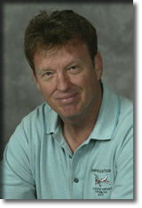 Paul Hesse, CFII, Gold Seal Flight Instructor