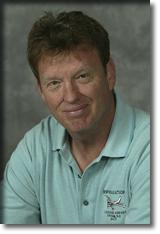 Paul Hesse, CFII, Gold Seal Flight Instructor